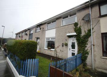 3 bed terraced house for sale in Ballyree Gardens, Bangor BT19
