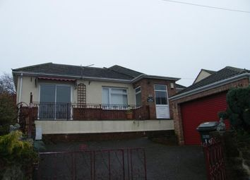 Thumbnail 3 bed bungalow for sale in Barton, Torquay, Devon