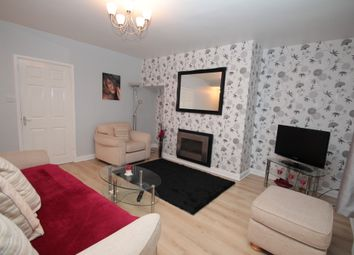 Thumbnail 2 bed terraced house for sale in Front Street, Perkinsville, Pelton, Chester Le Street