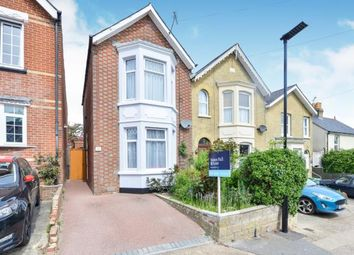 Thumbnail 3 bedroom semi-detached house for sale in Bellevue Road, Cowes