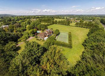 Thumbnail 6 bed property to rent in Westburton Lane, Bury, Pulborough