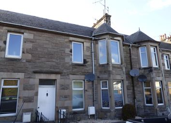Thumbnail 2 bed flat to rent in Unity Terrace, Perth