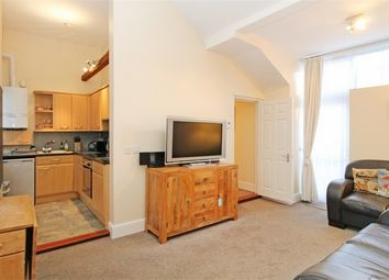 Thumbnail 2 bed flat for sale in Wrotham Road, Broadstairs