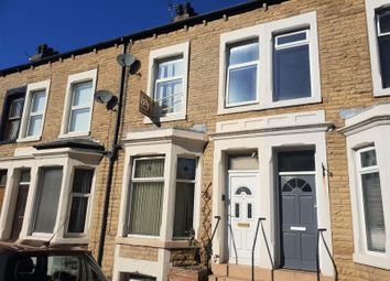 Thumbnail 3 bed terraced house for sale in Rosebery Avenue, Morecambe