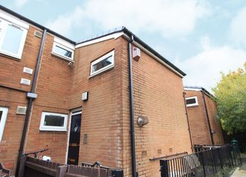 1 bed flat for sale in Langport Avenue, Manchester M12
