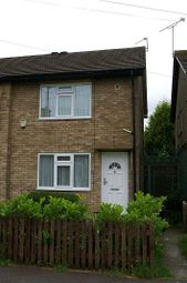 Thumbnail 2 bed town house to rent in Dupont Gardens, Glenfield, Leicester