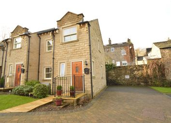 Thumbnail 2 bed end terrace house to rent in Dean Way, Bollington, Macclesfield, Cheshire
