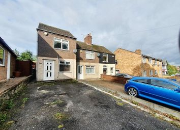 Thumbnail 1 bed town house to rent in Boythorpe Road, Chesterfield, Derbyshire