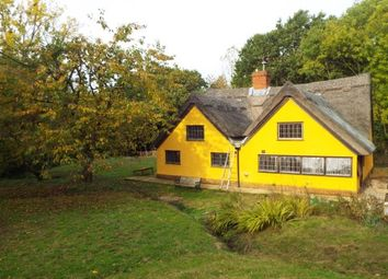 Thumbnail 3 bed cottage to rent in Mill Hill, Lawford, Manningtree