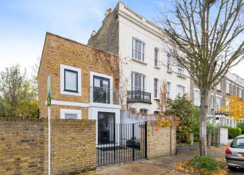 Thumbnail 3 bed maisonette for sale in Arthur Road, Islington