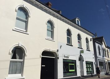 Thumbnail 2 bed duplex to rent in Cross Street, Seaton