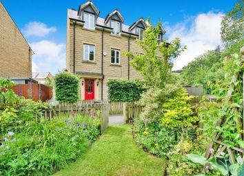 Thumbnail 4 bed semi-detached house for sale in Carr Road, Buxton, Derbyshire, High Peak