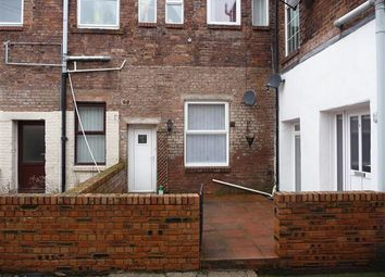 Thumbnail 1 bed flat to rent in Norfolk Court, Carlisle, Cumbria