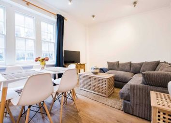 Thumbnail 3 bed flat to rent in Lisson Street, Marylebone