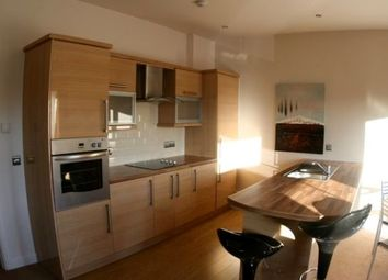 Thumbnail 2 bed flat to rent in Wycliffe Court, Bewsey Street