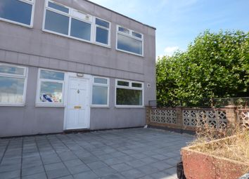 Thumbnail 2 bedroom maisonette to rent in The Gateway, Basildon