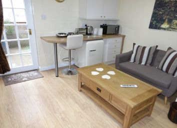 Thumbnail Studio to rent in Sunny Hollow, May Bank, Newcastle-Under-Lyme