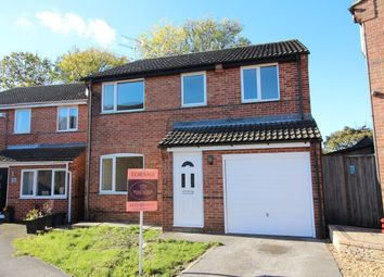 Thumbnail 4 bed detached house for sale in Robina Drive, Giltbrook, Nottingham