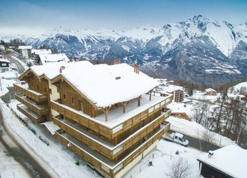 Thumbnail 2 bed apartment for sale in Exceptionally Designed Development, Haute-Nendaz, Valais, Valais, Switzerland