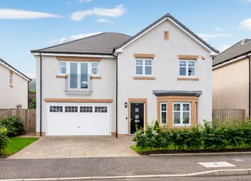 Thumbnail 5 bed detached house for sale in Scald Law Drive, Colinton, Edinburgh