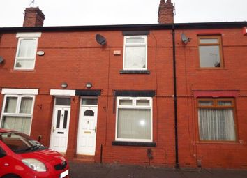 Thumbnail 2 bed terraced house for sale in Deyne Street, Salford, Greater Manchester, N/A