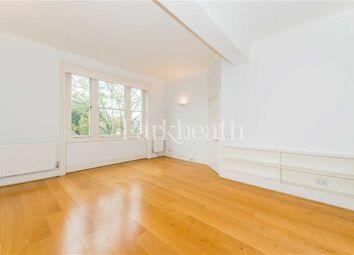 Thumbnail 2 bedroom flat to rent in Belsize Park Gardens, Belsize Park, London