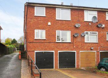 Thumbnail 2 bed flat for sale in Hawkesyard Road, Erdington, Birmingham