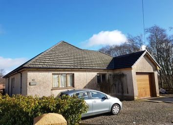 Thumbnail 5 bed detached house for sale in Carnwath Road, Braehead, Forth, Lanark