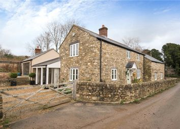 Thumbnail 5 bed detached house for sale in Main Street, Litton Cheney, Dorchester, Dorset