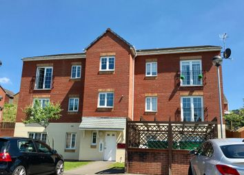 Thumbnail 2 bedroom flat for sale in Edith Mills Close, Neath