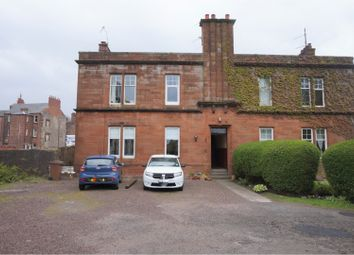 Thumbnail 2 bed flat for sale in 10 Charlotte Street, Ayr