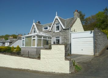 Thumbnail 4 bed detached house for sale in Jubilee Path, Kippford, Dumfries And Galloway