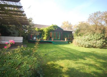 Thumbnail 3 bed detached bungalow for sale in Hamhaugh Island, Shepperton