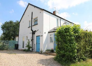 Thumbnail 4 bed semi-detached house for sale in Dyffryn, Firs Road, Ross-On-Wye