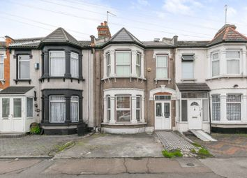 Thumbnail 5 bed terraced house for sale in Windsor Road, Ilford