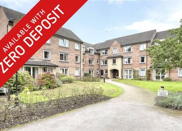Thumbnail 1 bed flat to rent in Home Paddock House, Deighton Road, Wetherby, West Yorkshire
