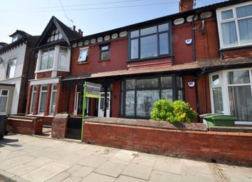 Thumbnail 3 bedroom flat for sale in Withens Lane, Wallasey