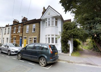 Thumbnail 3 bed end terrace house for sale in Duke Street, Oxford
