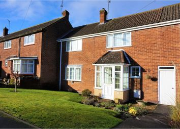 Thumbnail 3 bedroom terraced house for sale in Cornwall Road, Tettenhall, Wolverhampton