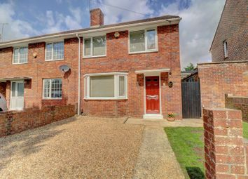 Thumbnail 2 bed semi-detached house for sale in Stockheath Road, Havant