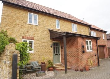 Thumbnail 4 bedroom detached house for sale in Water Street, South Petherton