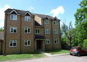 Thumbnail 1 bed flat to rent in Danziger Way, Borehamwood