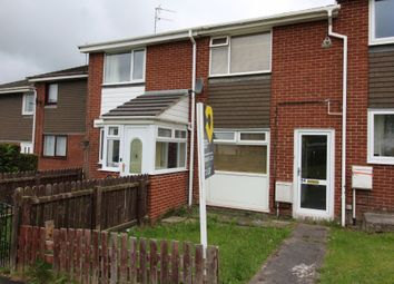 Thumbnail Terraced house for sale in Norburn Park, Witton Gilbert, Durham