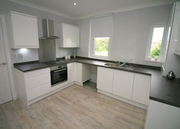Thumbnail 3 bed flat for sale in Quarry Street, Shotts
