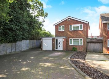 Thumbnail 3 bedroom detached house for sale in Wheatley Close, Reading