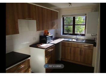 Thumbnail 1 bed flat to rent in High Street, Stilton, Peterborough