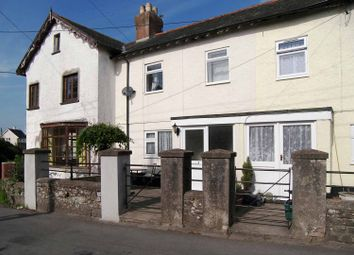 Thumbnail 2 bed terraced house to rent in Chittlehampton, Umberleigh