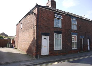 Thumbnail 3 bed end terrace house to rent in High Street, Ulceby