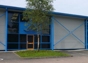 Thumbnail Light industrial to let in Park Hall Road, Stoke On Trent