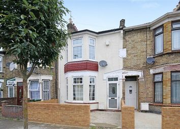 Thumbnail 5 bed property for sale in Halley Road, London